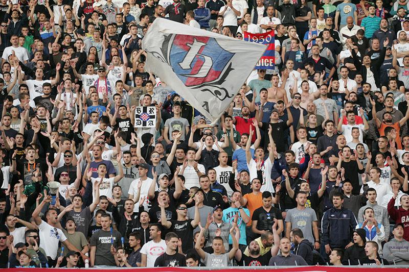 Hajduk - Osijek 3:2