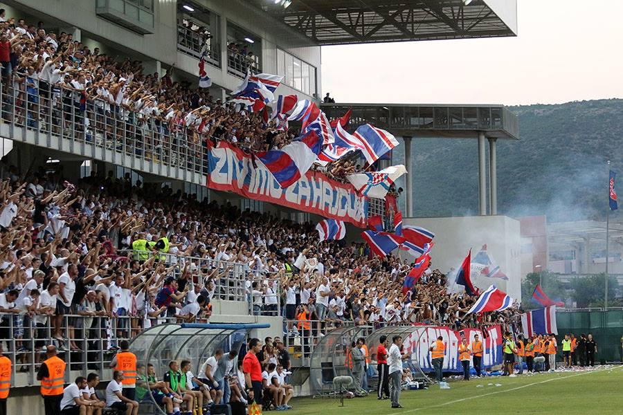 Hajduk - Sillamae Kalev 6:2