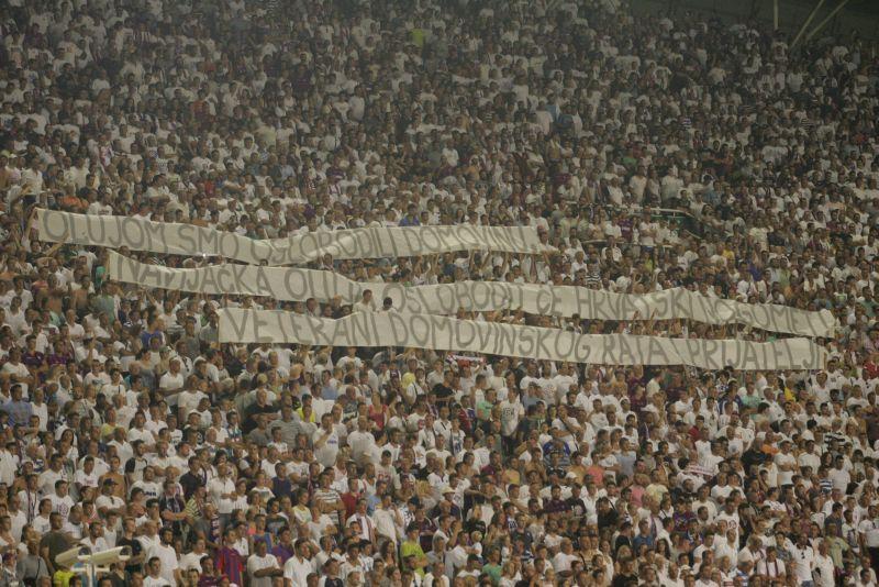 Hajduk - Stromsgodet 2:0
