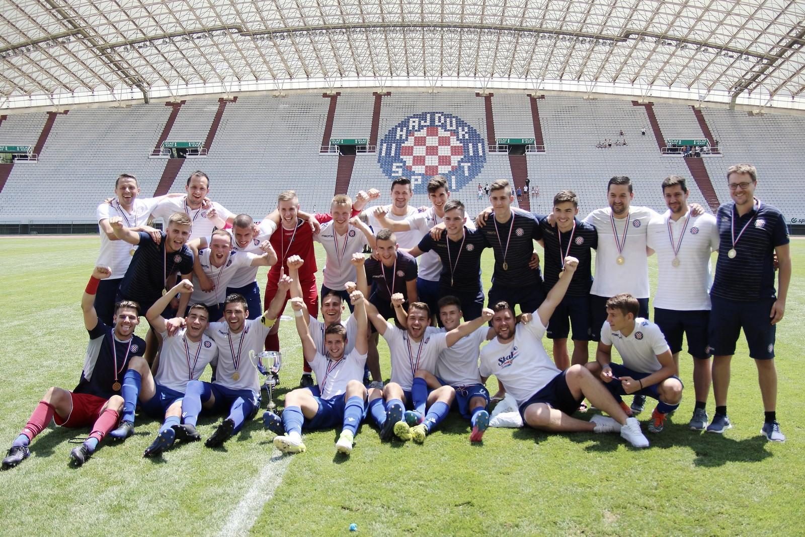 Hajduk - Hypo Limač / foto: Ivica Čavka