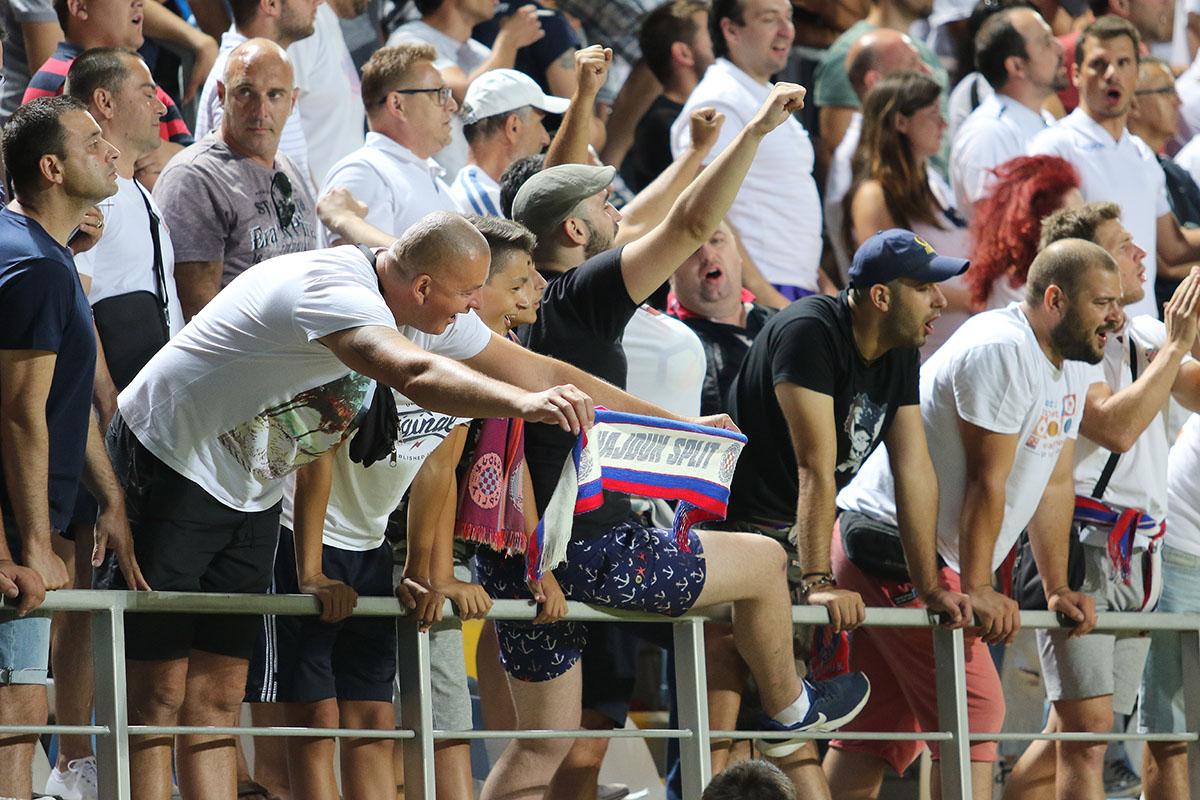 Hajduk - Levski I Bruno Karadža