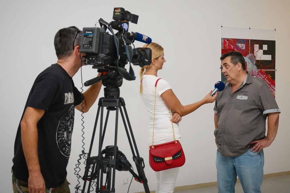 Splitski filmski festival   Maja Gijevski