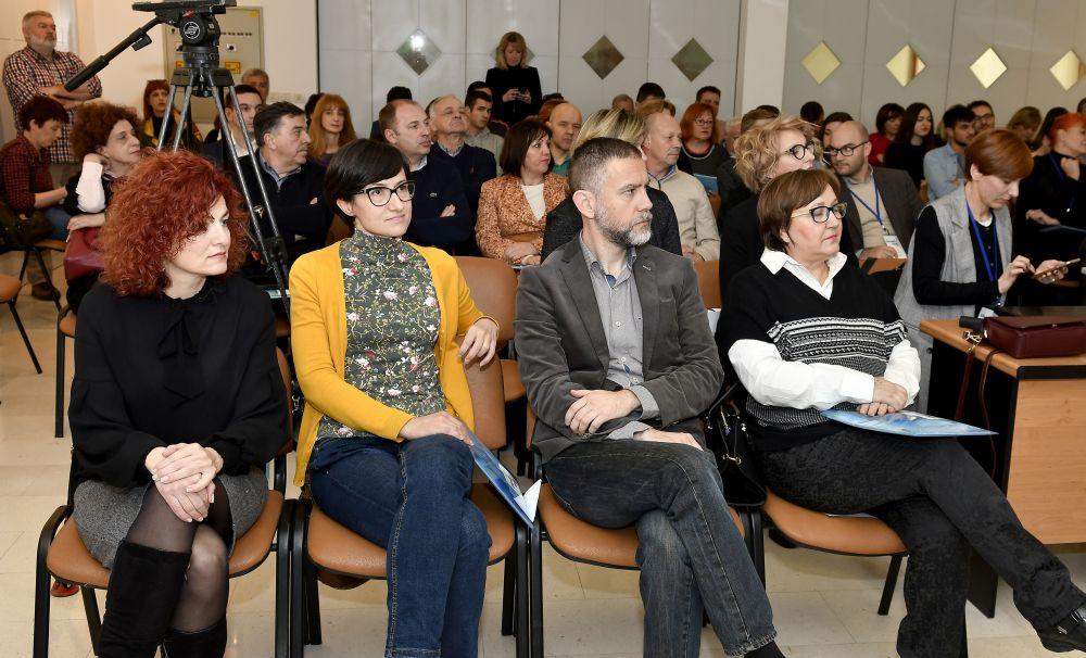 Liberalni forum u Splitu