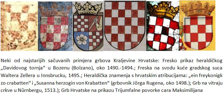 Image result for hrvatski grb