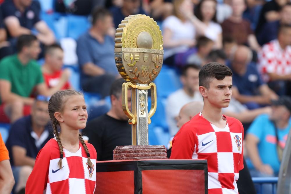 Finale Kupa   Foto: Robert Matić