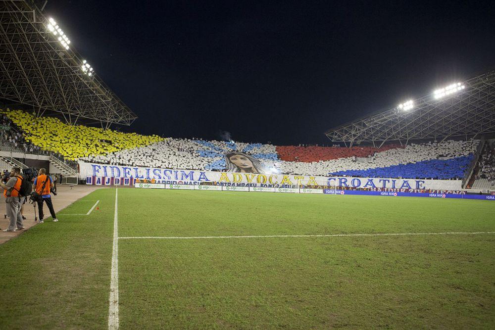 Hajduk - FC SB 0:0