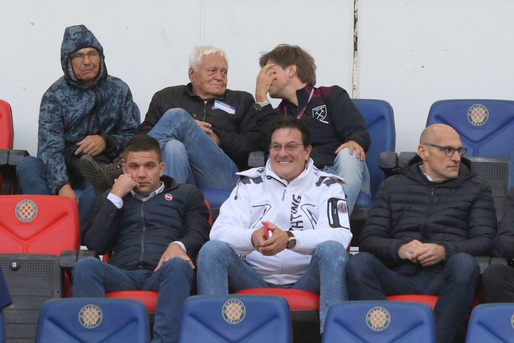Hajduk - Rijeka 1:1 / foto: Ivica Čavka