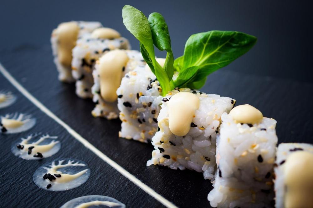 Biberon Sushi & Bar