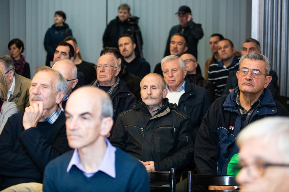 Hrvatska komora inženjera / foto: Milan Šabić