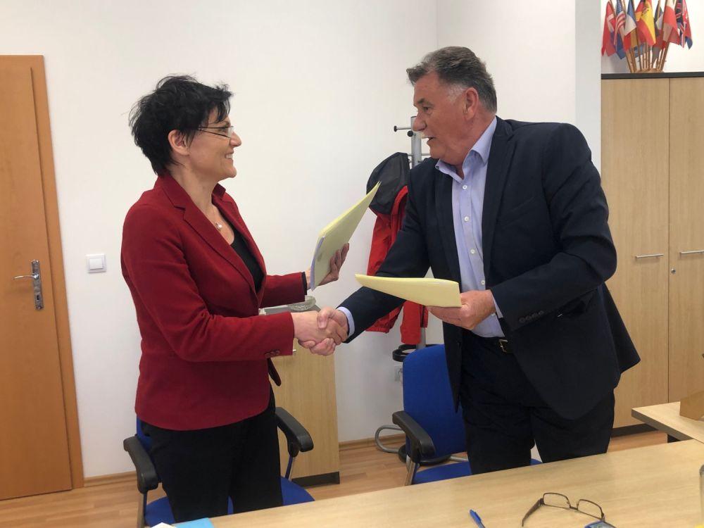 Potpisan Ugovor Za Izradu Glavnog Projekta Nove Luke Polacisca