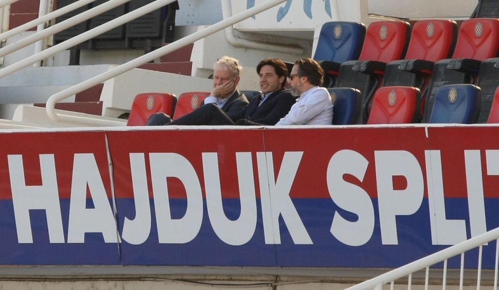 Hajduk II - Bijelo Brdo 3:3 / foto: Ivica Čavka