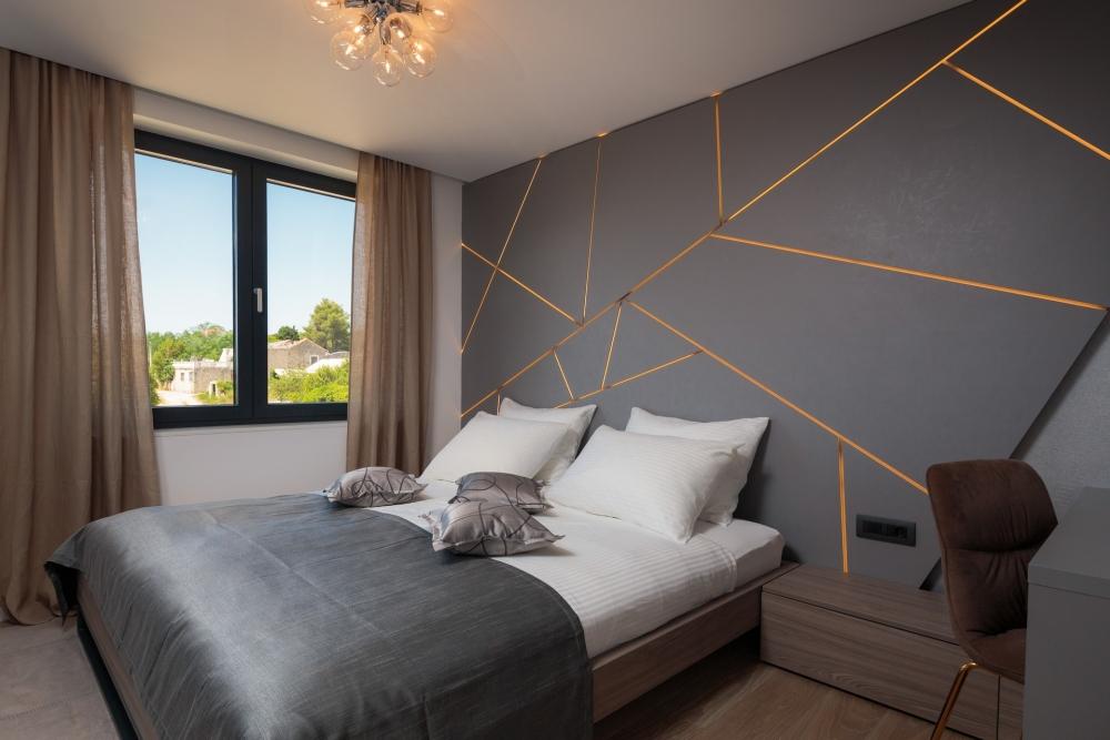 Villa Grancarić / Croatia Luxury Rent