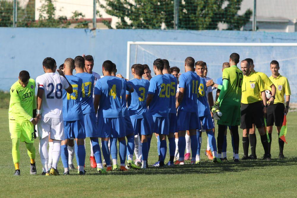 Solin - Hajduk II / foto: Ivica Čavka