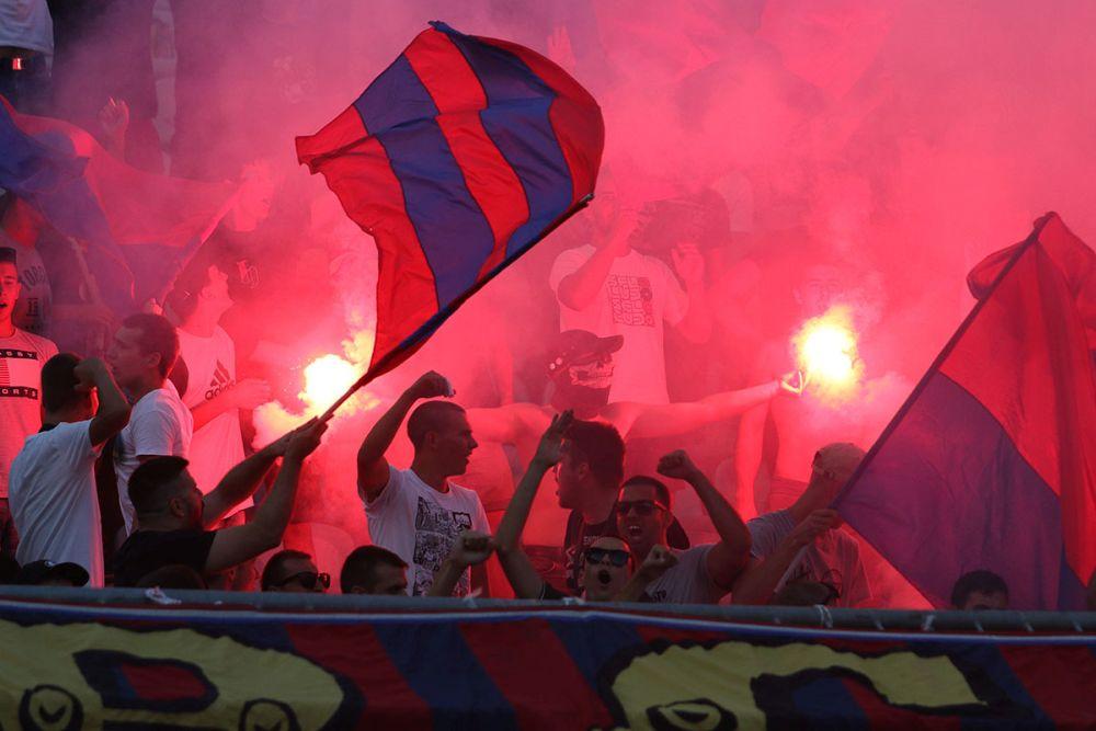 Hajduk - Gorica 3:0 / foto: Bruno Karadža