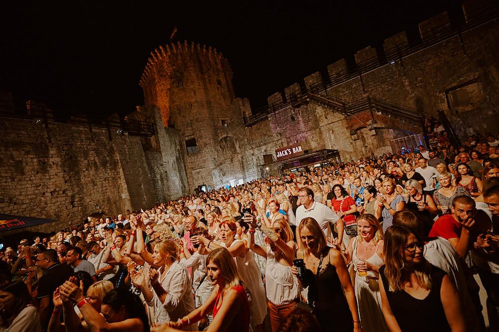 Trogir | Foto: Niko Goga