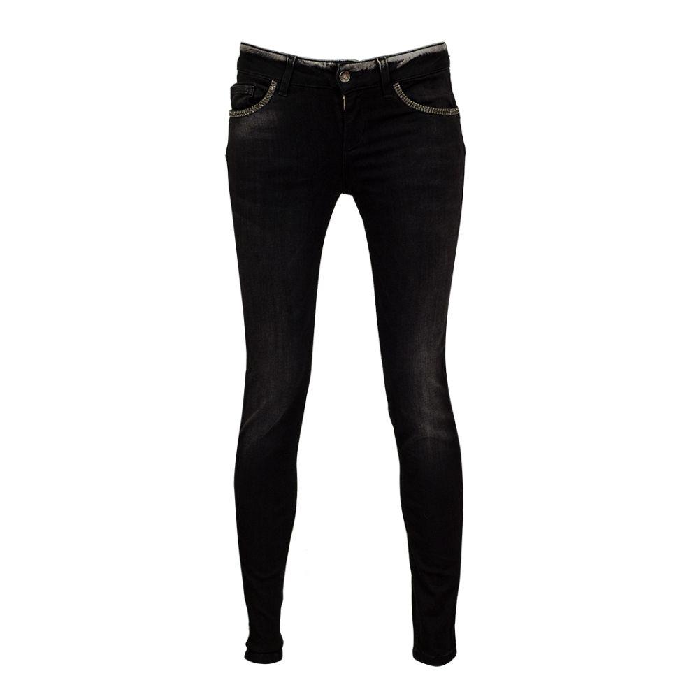 Joker Fashion Portfolio - Tamni jeans