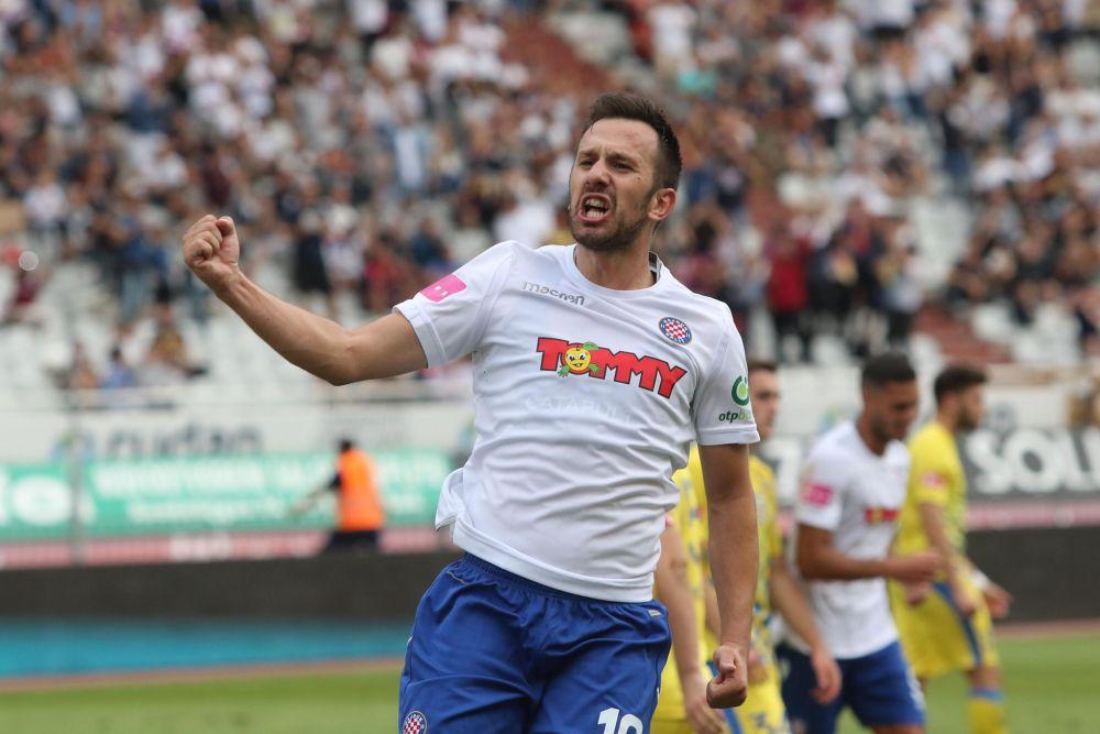 Hajduk - Inter / foto: Ivica Čavka