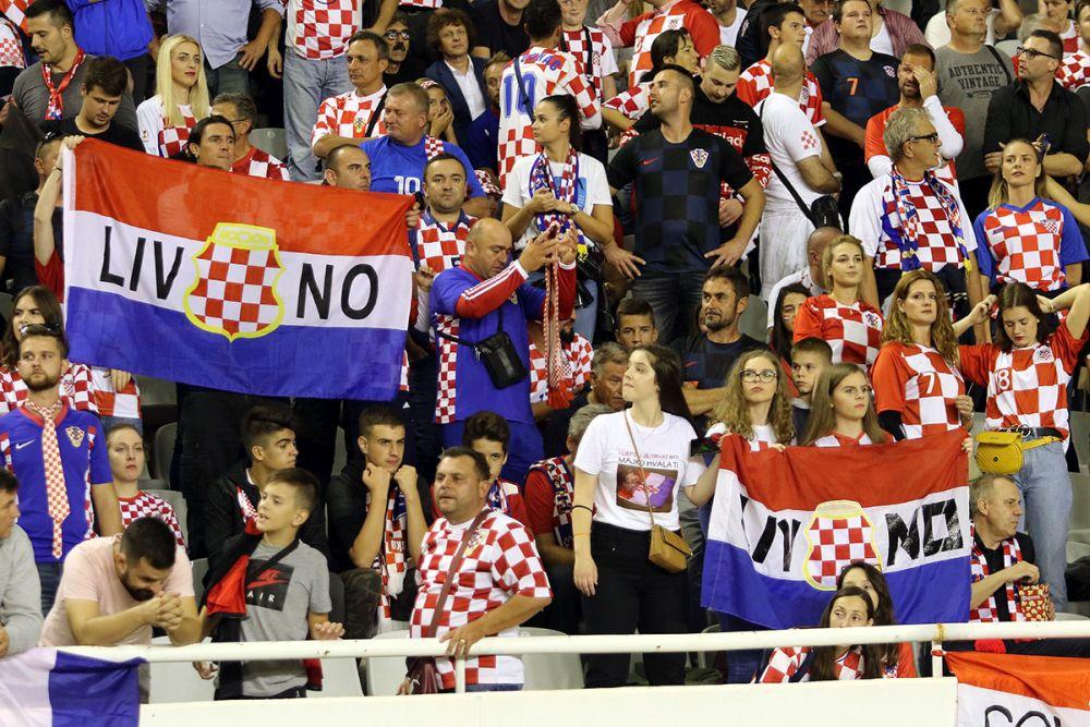 Hrvatska - Mađarska / foto: Bruno Karadža