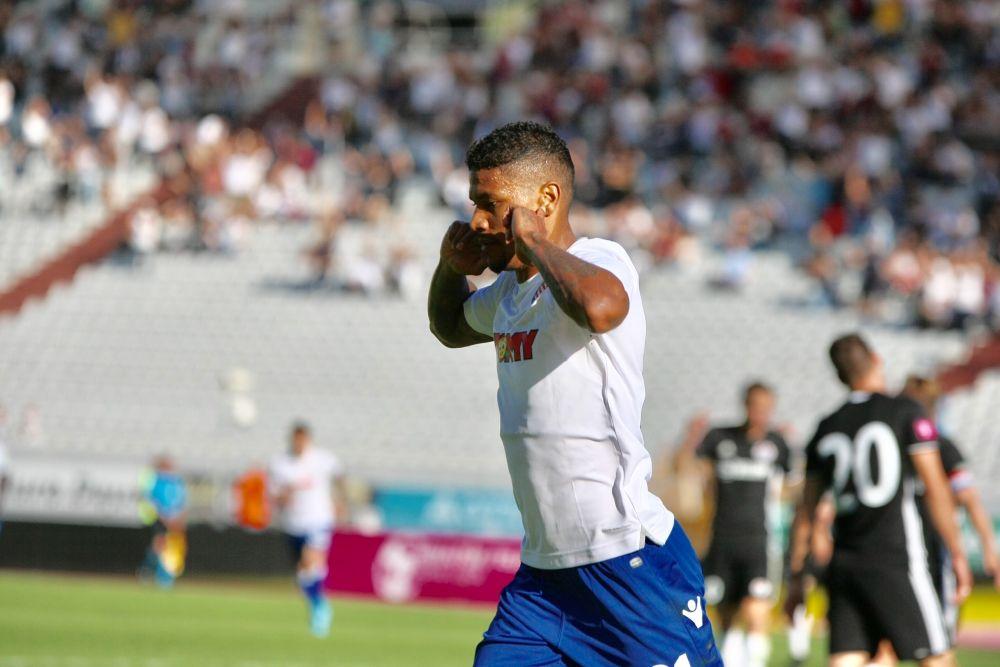 Hajduk - Slaven Belupo | Foto: Ivica Čavka