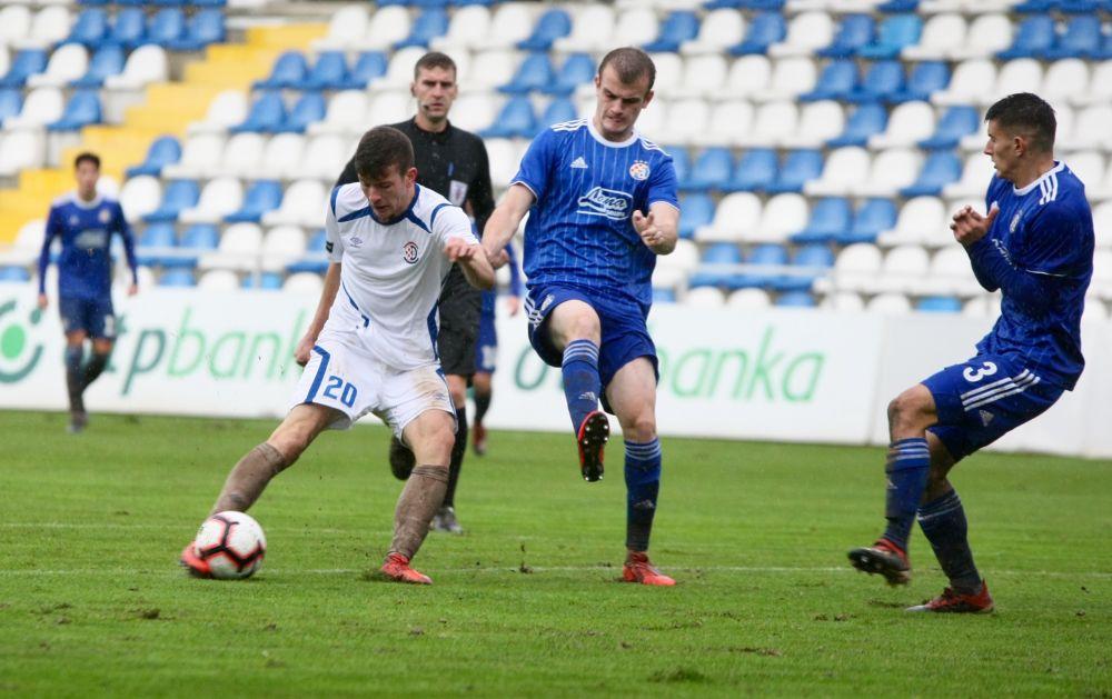 Dugopolje - Dinamo II / foto: Ivica Čavka