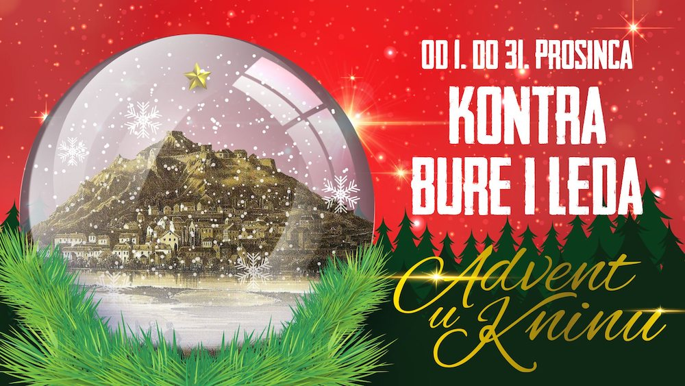 Advent u Kninu