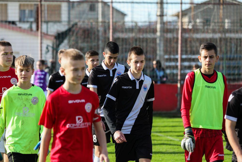 Turnir u Kaštel gomilici / foto: Luka Ištuk