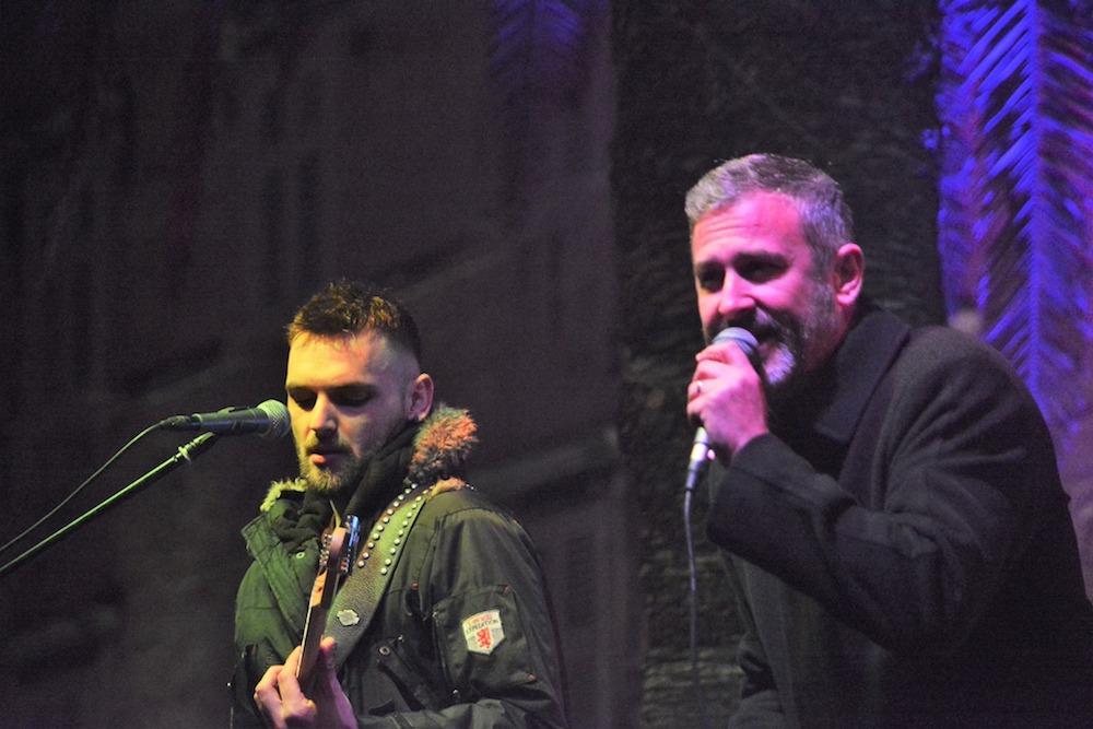 Giuliano i Diktatori   Foto: Radomir Đurđević