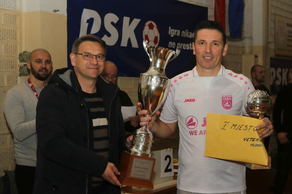 Turnir u Solinu / foto: Ivica Čavka