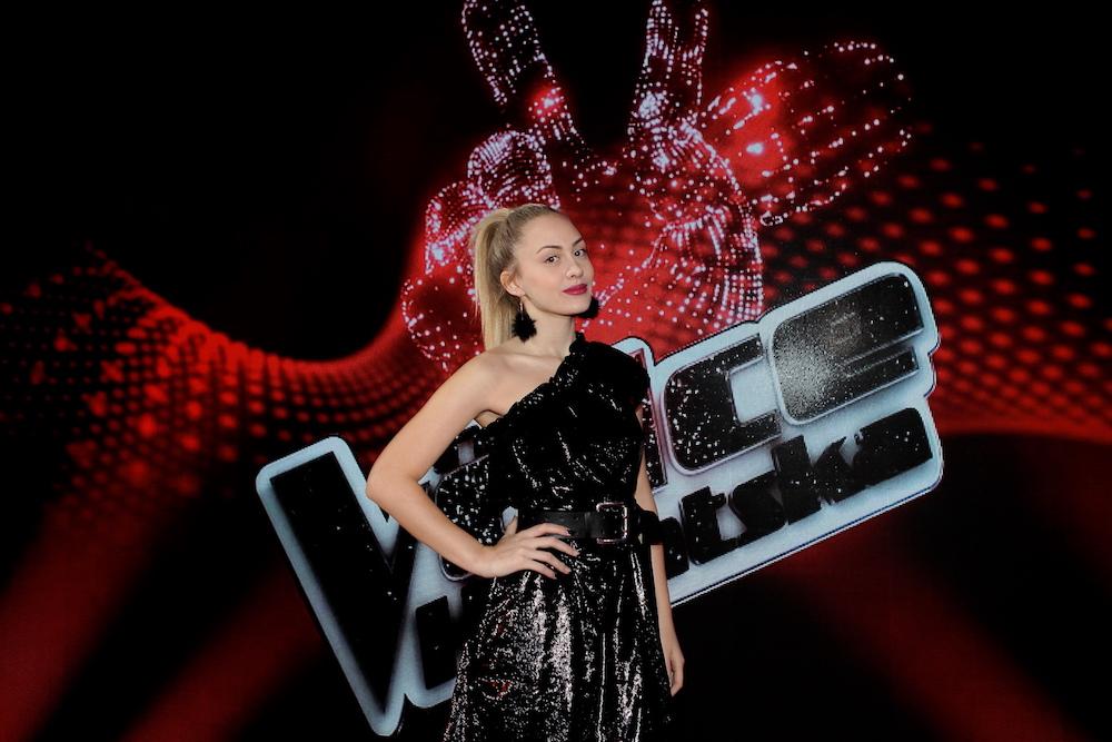 The Voice | Foto: Dario Njavro/HRT