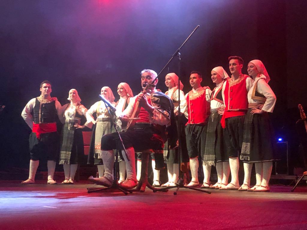 Koncert Mate Bulića