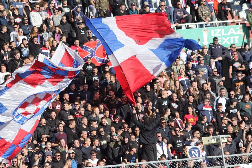 Hajduk - Gorica 6:0 / foto: Ivica Čavka