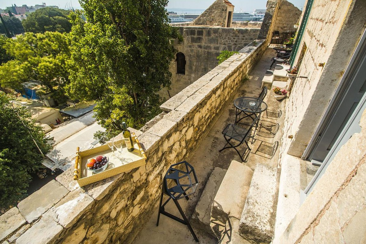 Apartman Aspalathos