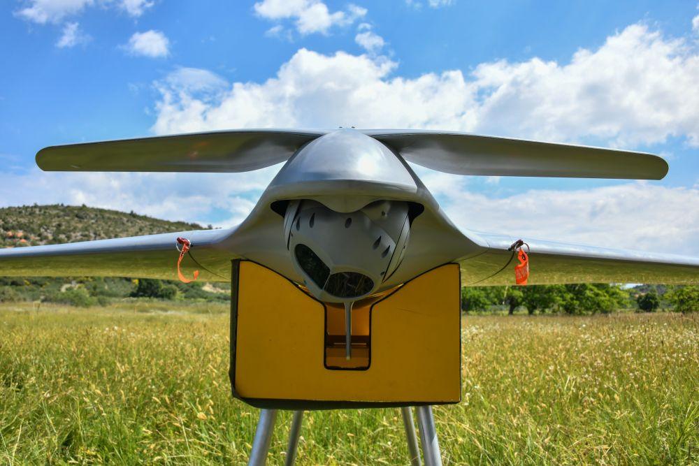 MORH Bespilotna letjelica