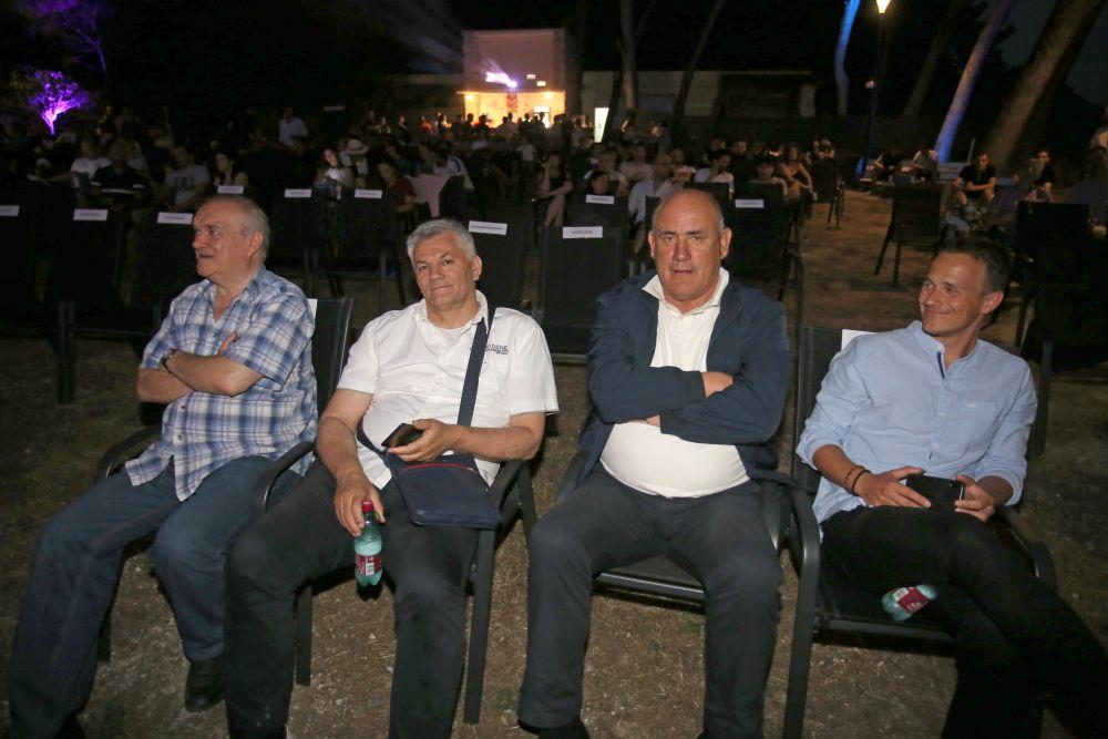 Premijera filma o Našem Hajduku / foto: Veljko Martinović