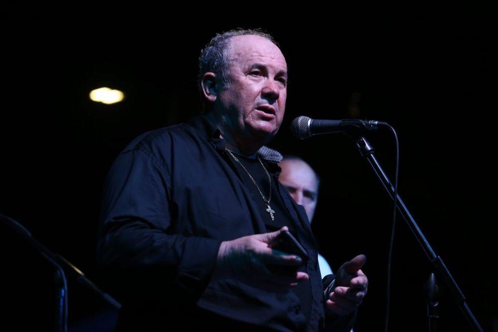 HGS Željko Kerum - koncert | foto: Veljko Martinović