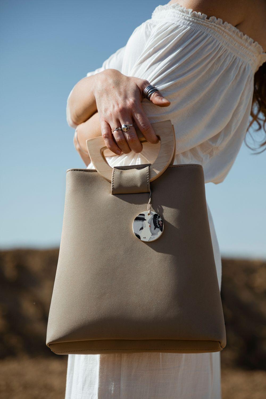 Miko kolekcija Sand torbi | Foto: Stella Mešić