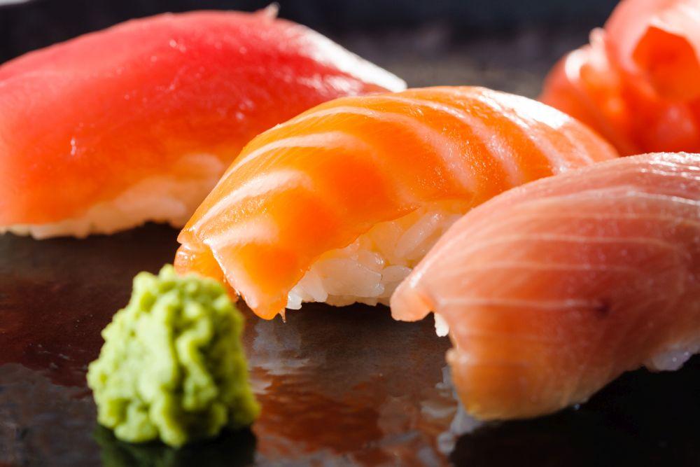 Adriatic Sushi & Oyster Bar