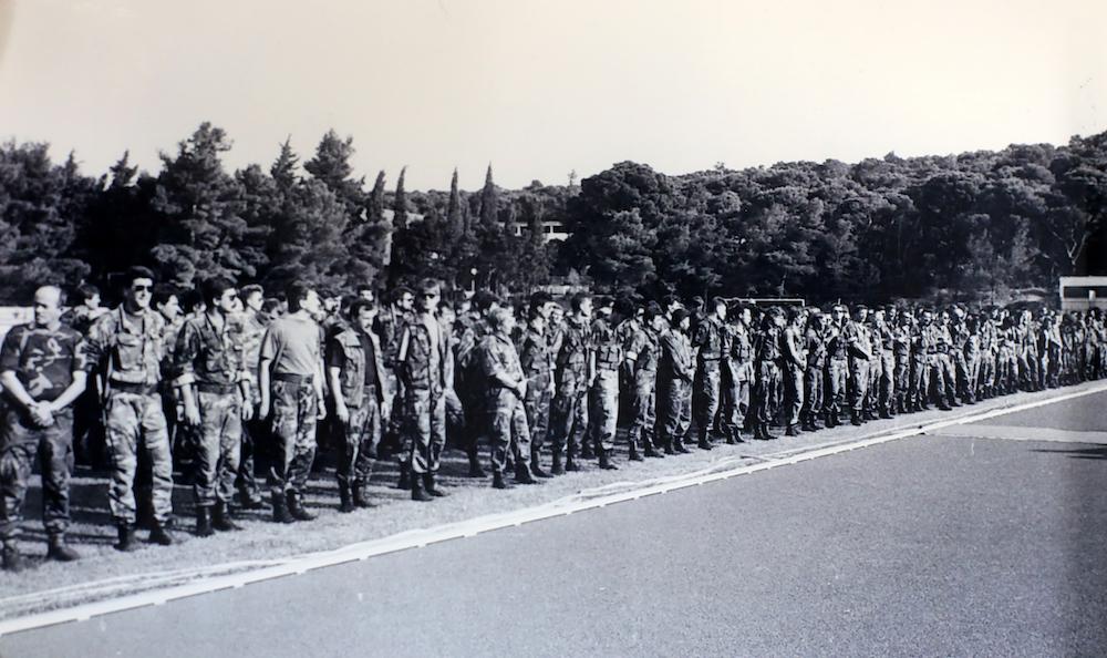 156. brigada | Foto: Veljko Martinović i privatna arhiva