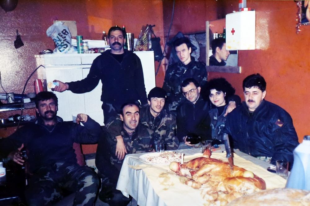 Priča o Jadranki Marinov | Foto: Veljko Martinović i privatna arhiva