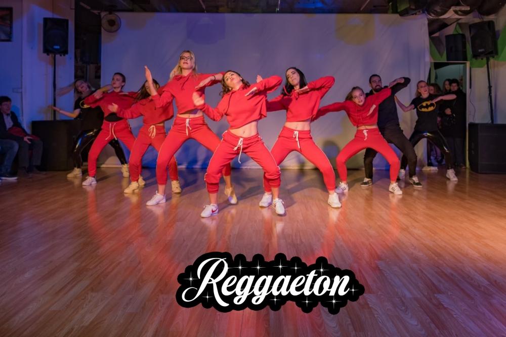Centar plesa