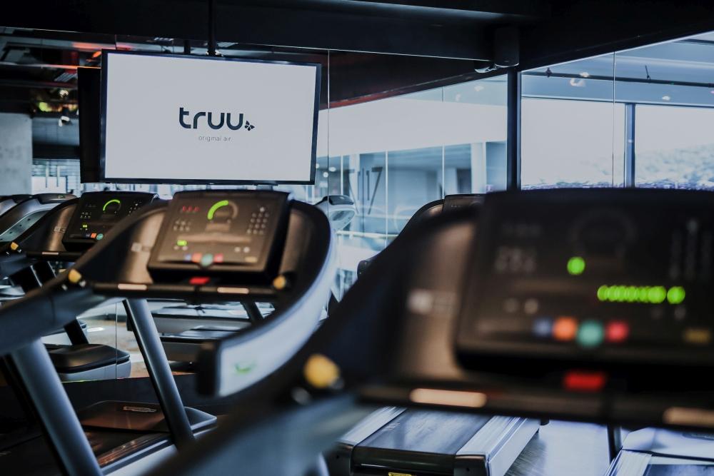 Fitness centar 17   Foto: Damira Kalajžić