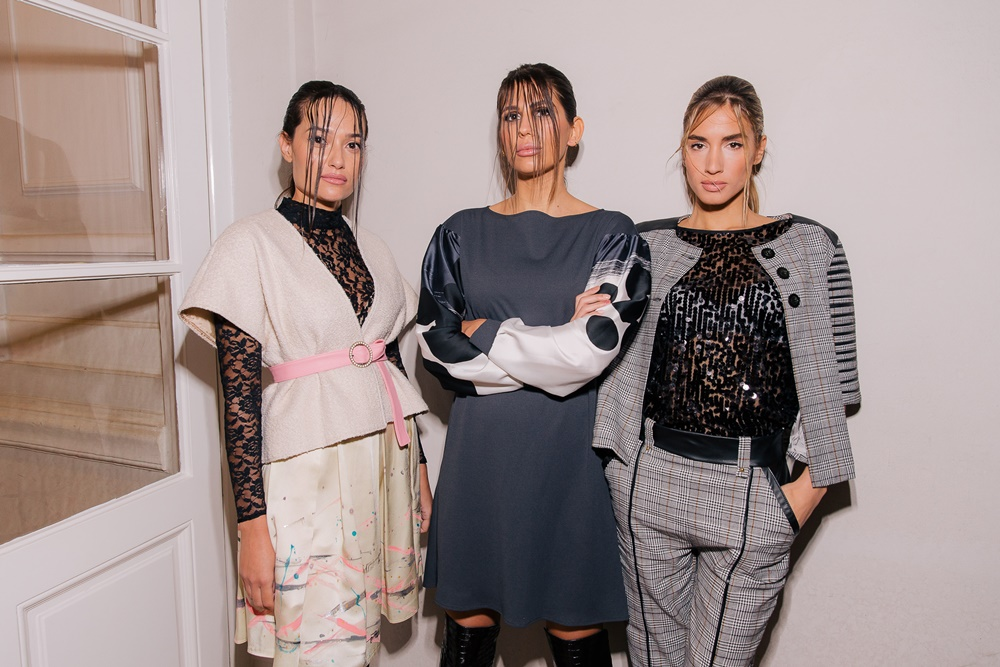 Zagreb Fashion Destination 2020 | Foto: Zvonimir Ferina