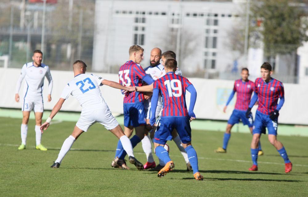 Dugopolje-Hajduk II | foto: Ivica Čavka