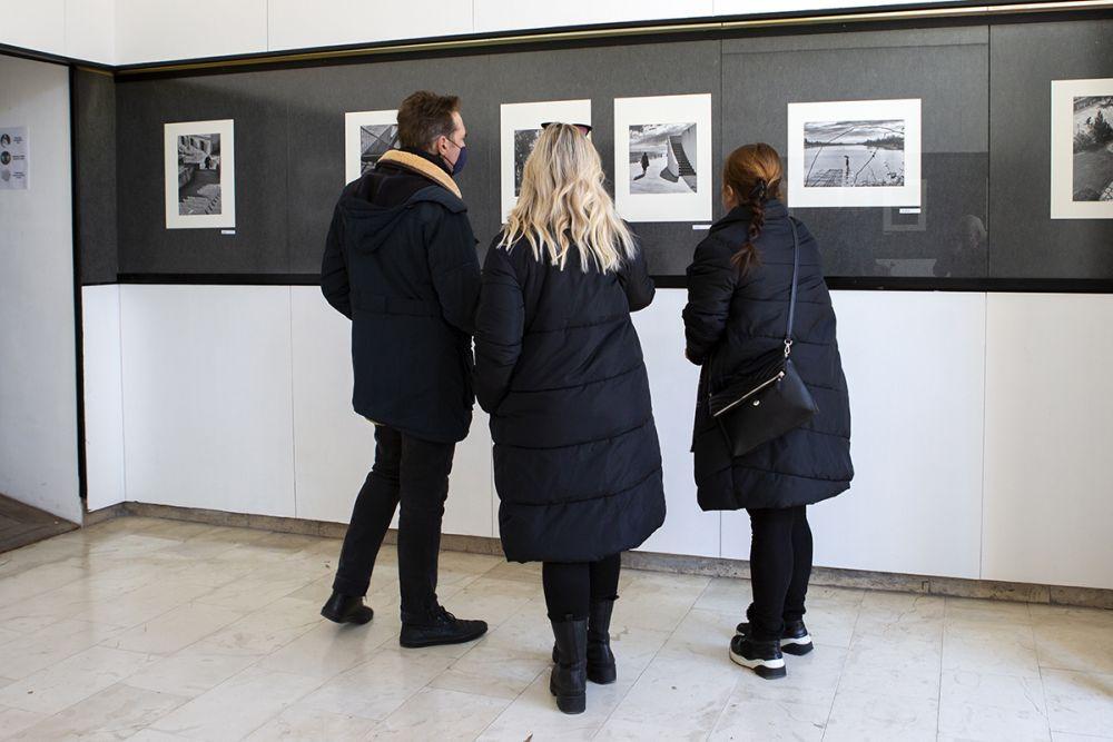 Izložba 'Prolaznici' u Fotoklubu Split
