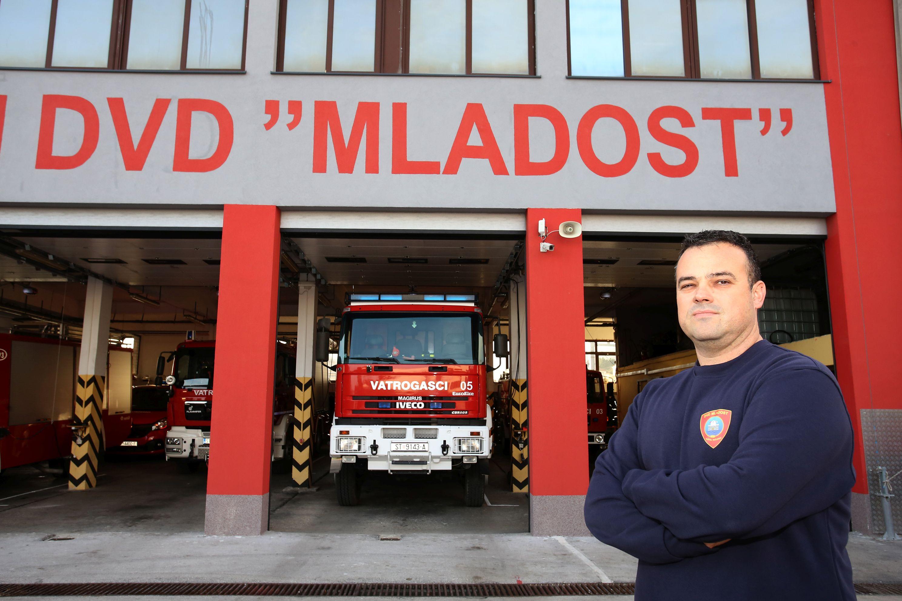 DVD Mladost I Foto: Veljko Martinović