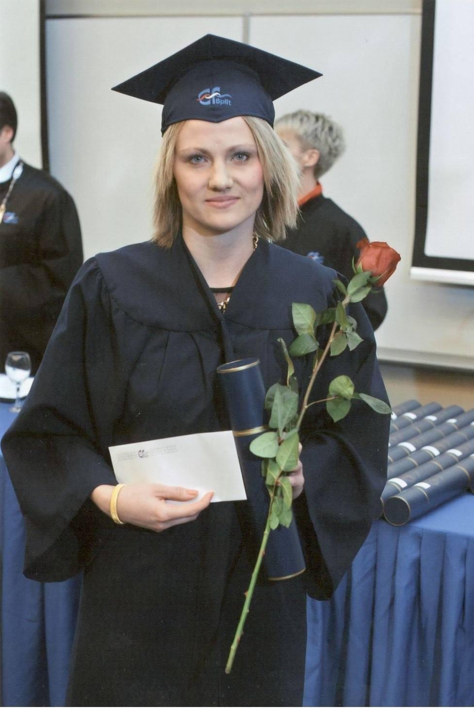 Katarina Gugić - privatne fotografije