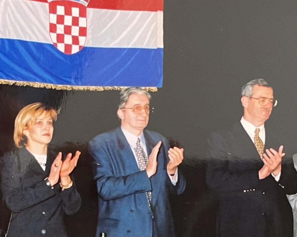 Nansi Ivanišević - privatne fotografije