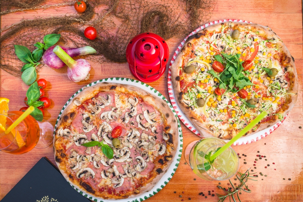 konoba-pizzeria Maslina