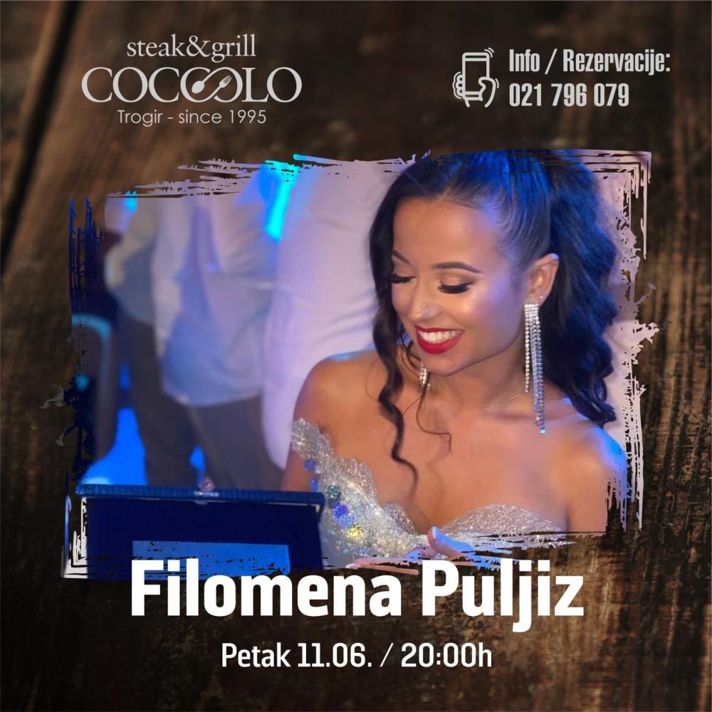 Restoran Coccolo - program svirki
