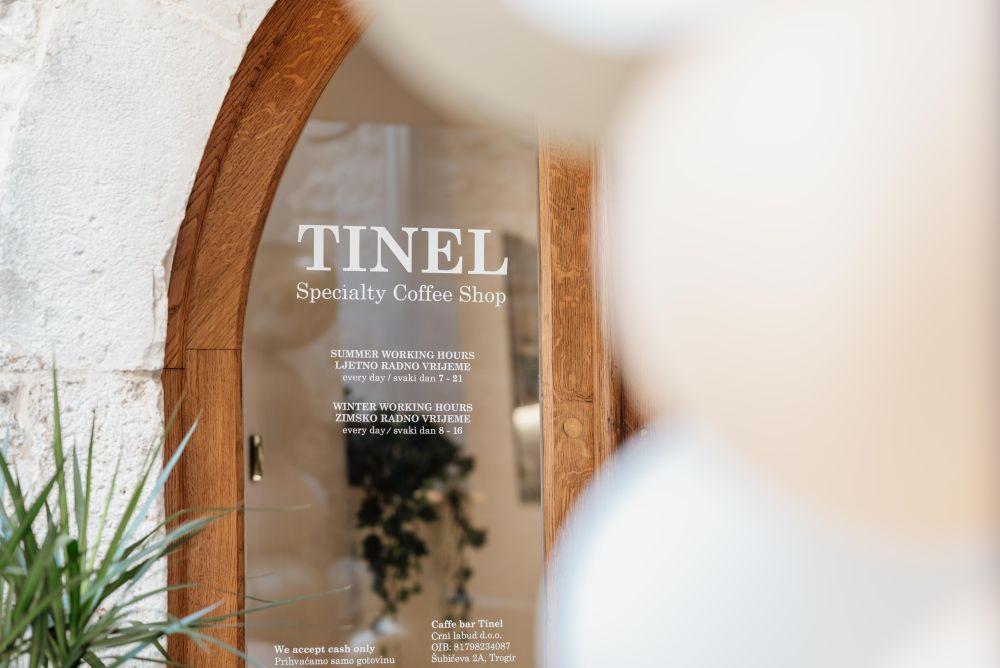 Tinel | Foto:  Joško Herceg